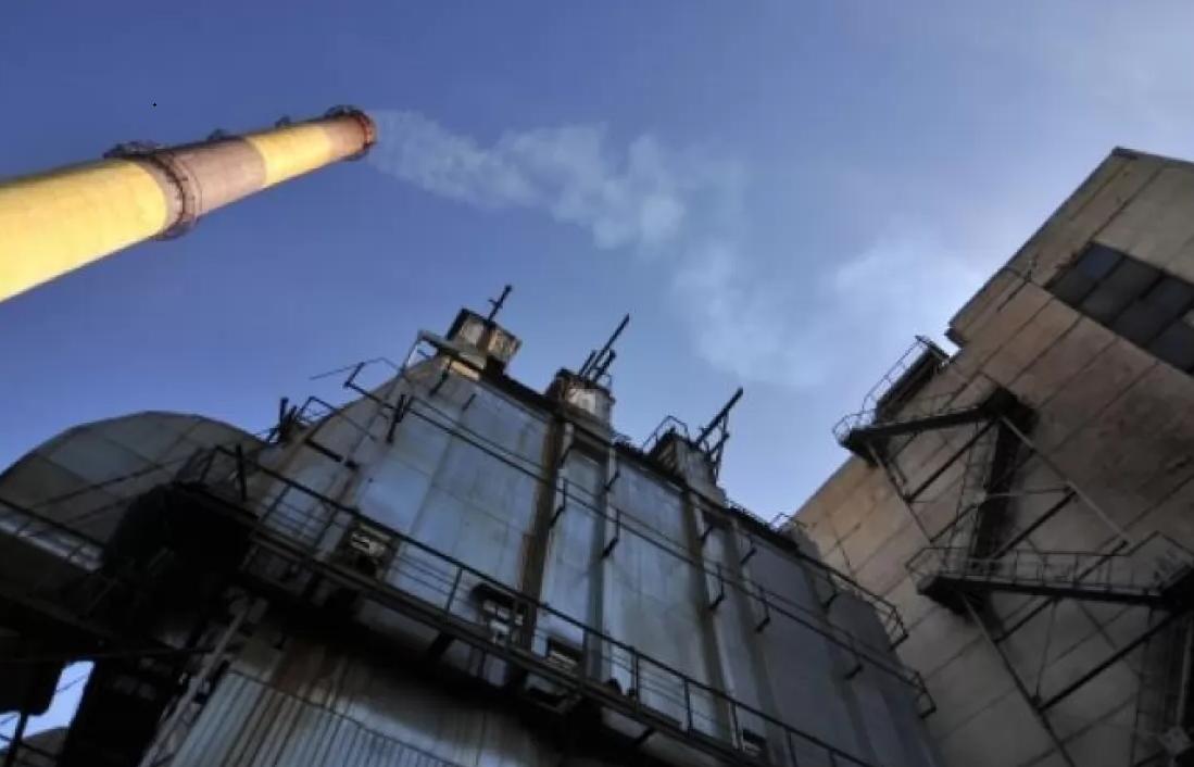 На заводі переконують, що «Енергія» не може бути джерелом смороду / faceboоk.com/kyivеnergo
