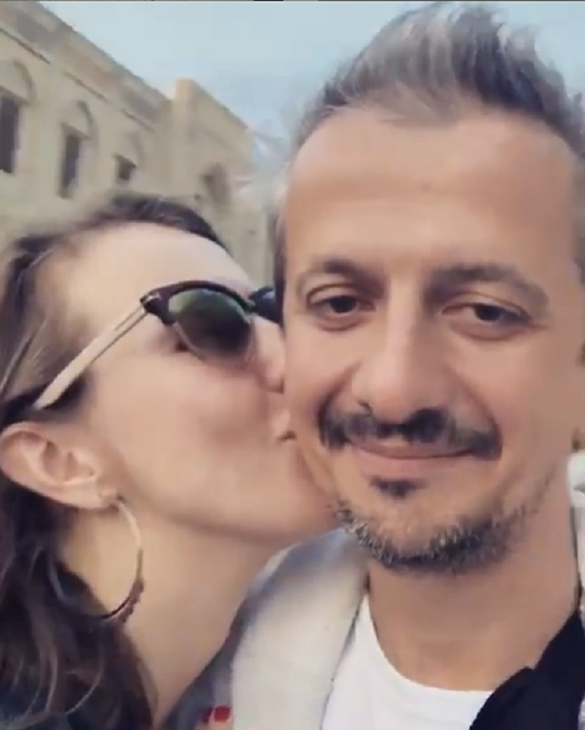 Ксения призналась, что они с Константином также намерены обвенчаться / фото instagram.com/xenia_sobchak/