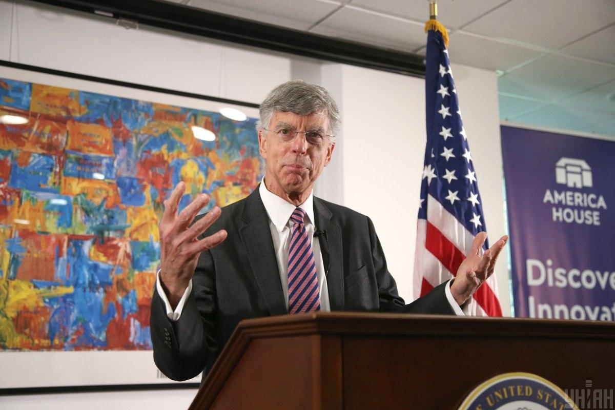 США планируют увеличить помощь для Украины в 2020 году / фото УНИАН