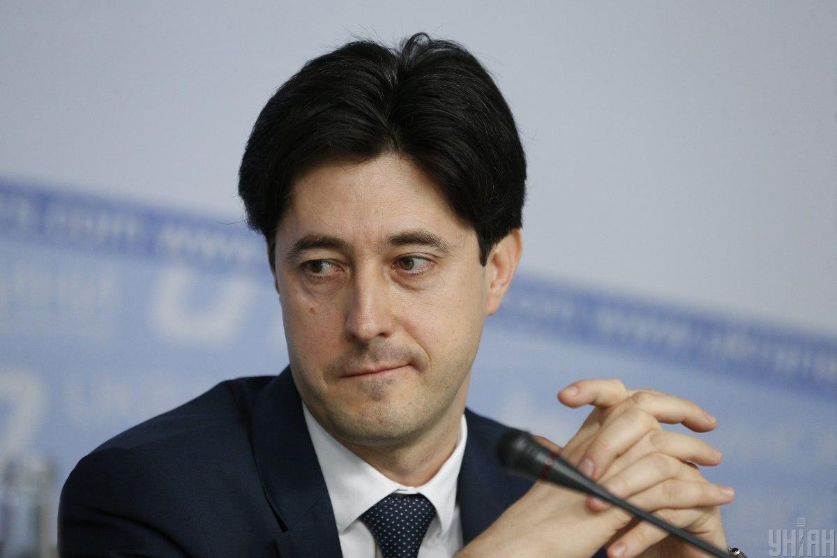 Касько прокоментував розслідування справ Шеремета та Гандзюк / фото УНИАН