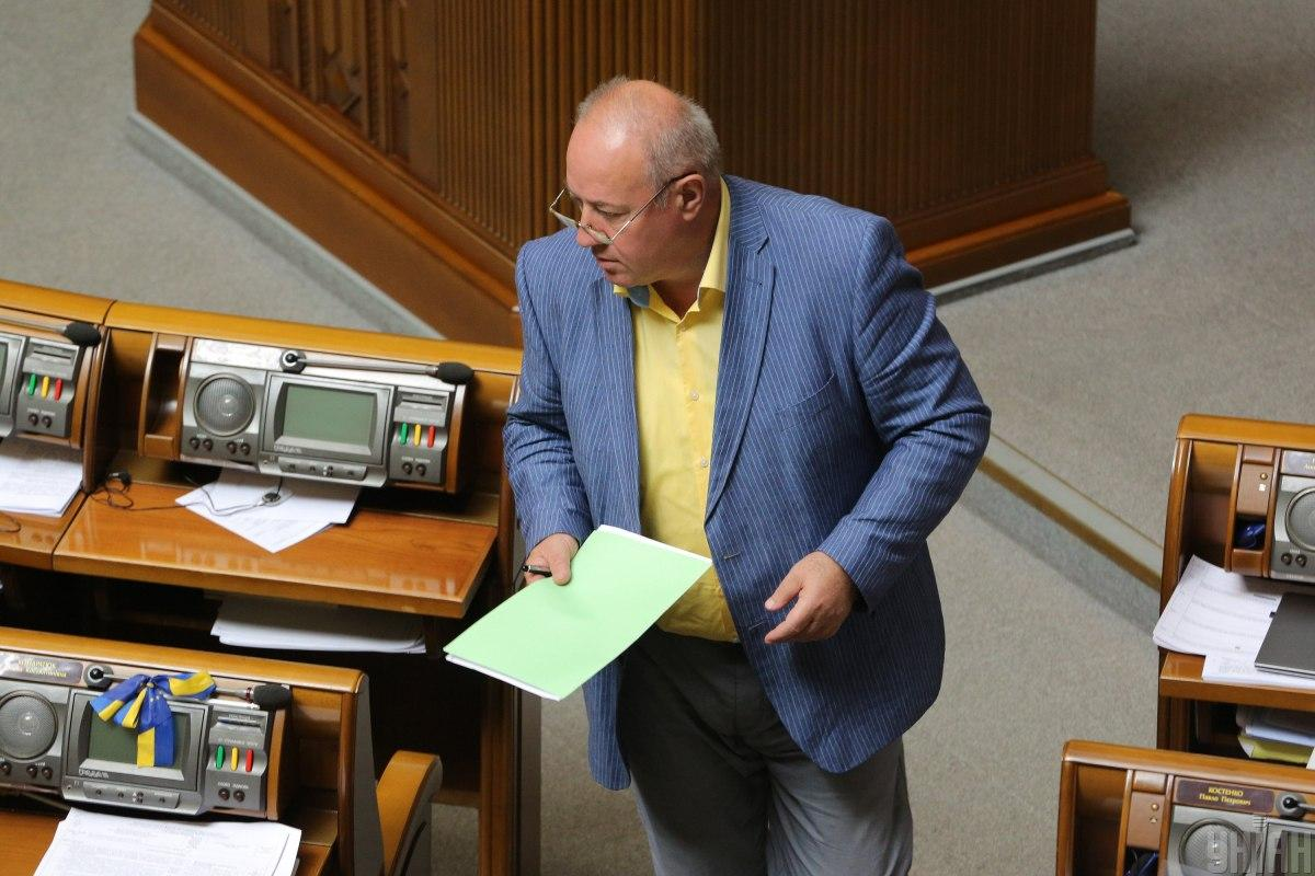 Чумак: Иловайская трагедия будет тщательно расследована / фото УНИАН