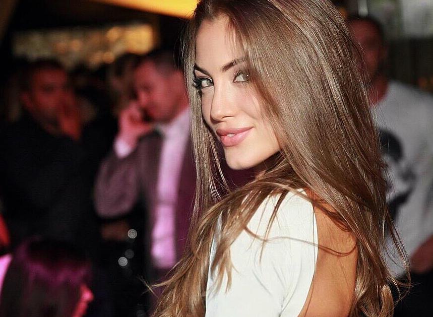 """""""Міс Україна 2019"""" Маргарита Паша / instagram.com/margoritapasha"""
