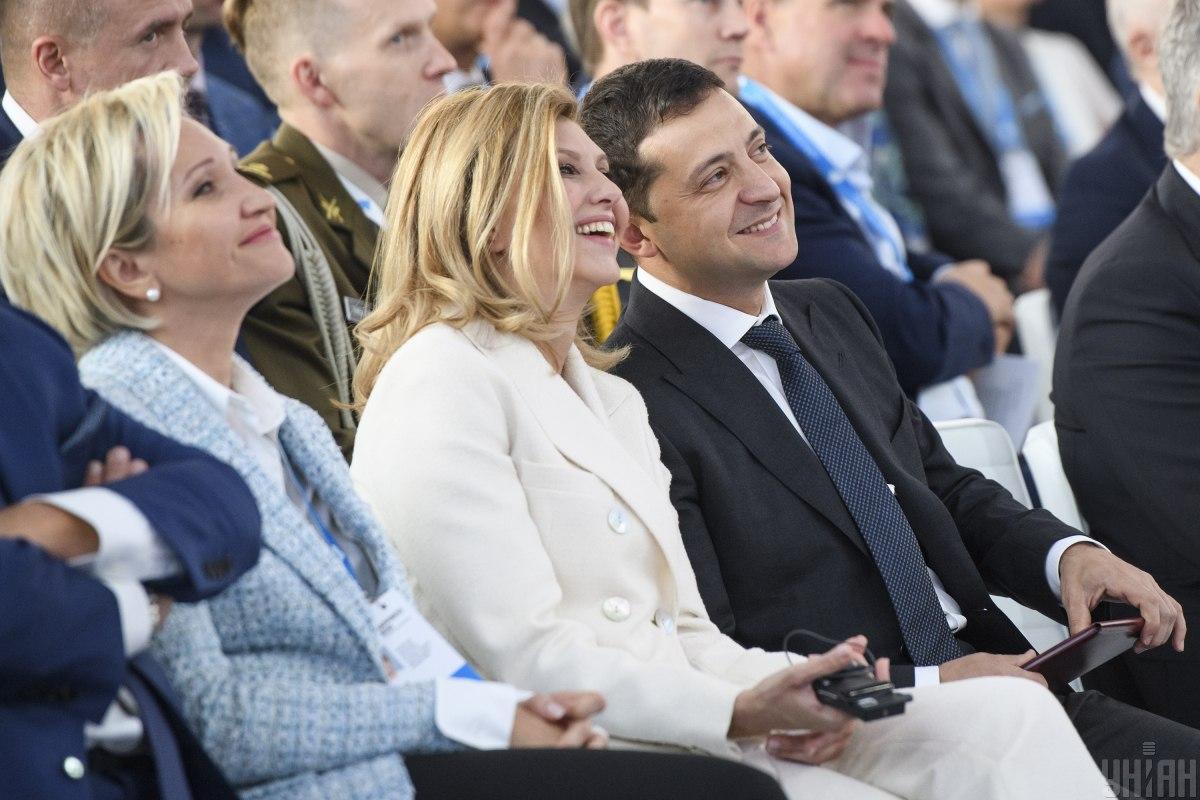 На такому рівні це перший прецедент в історії України / УНІАН