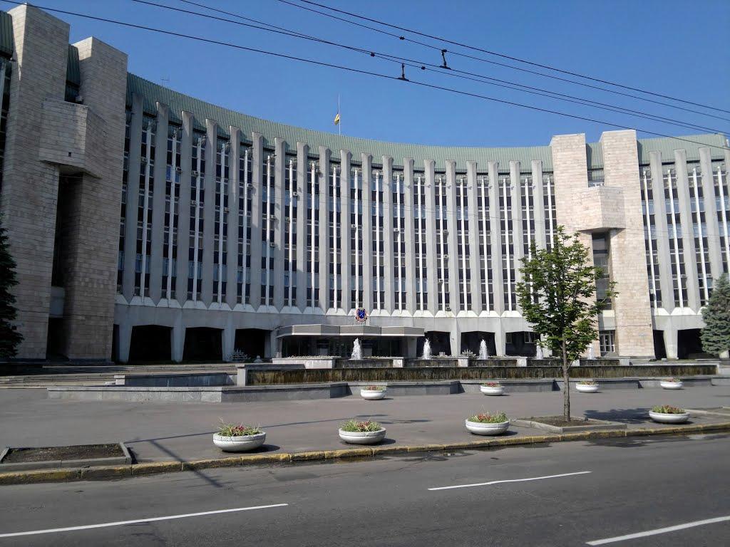 В мэрии Днепра опубликовали перечень улиц, движение по которым на некоторое время будет запрещено/ 112.ua