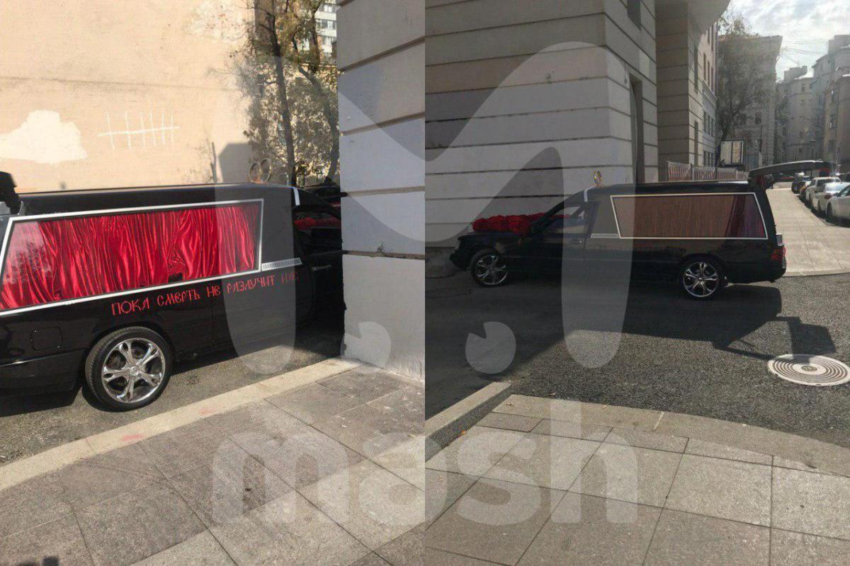 Відповідні фото і відео публікують очевидці / Mash
