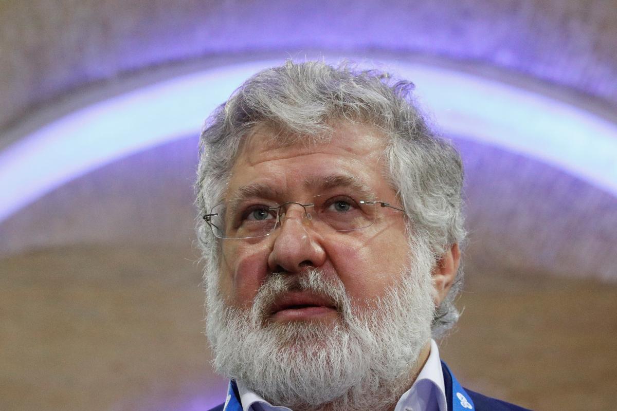 Игорь Коломойский / REUTERS