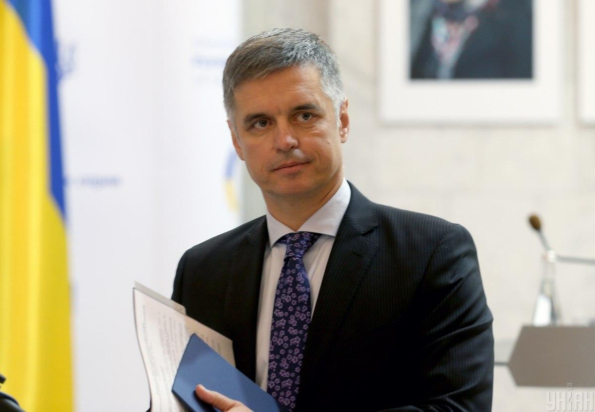 Пристайко заявил о необходимости компромиссов / фото УНИАН