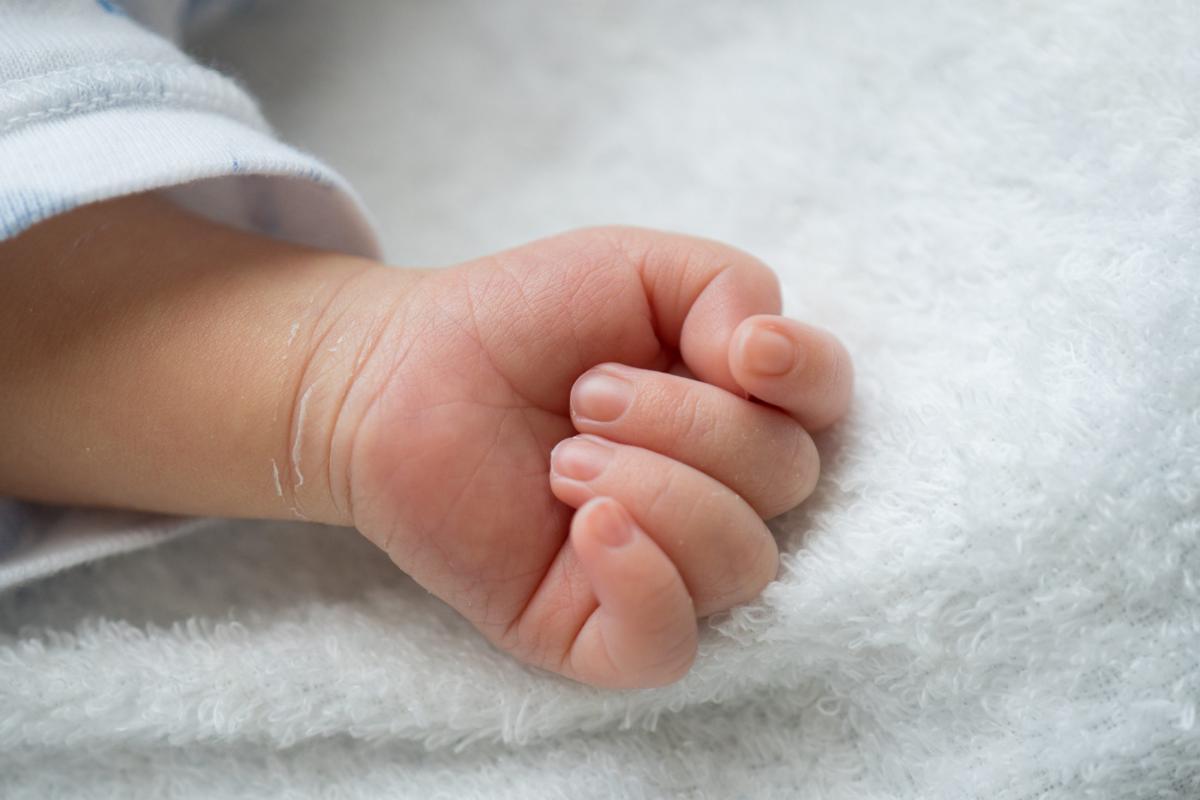 В Украине от коронавируса скончался двухмесячный малыш / vsn.com.ua