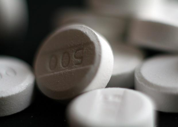 Прием парацетамола во время беременности связали с риском развития СДВГ / Michelle Tribe / Wikimedia Commons