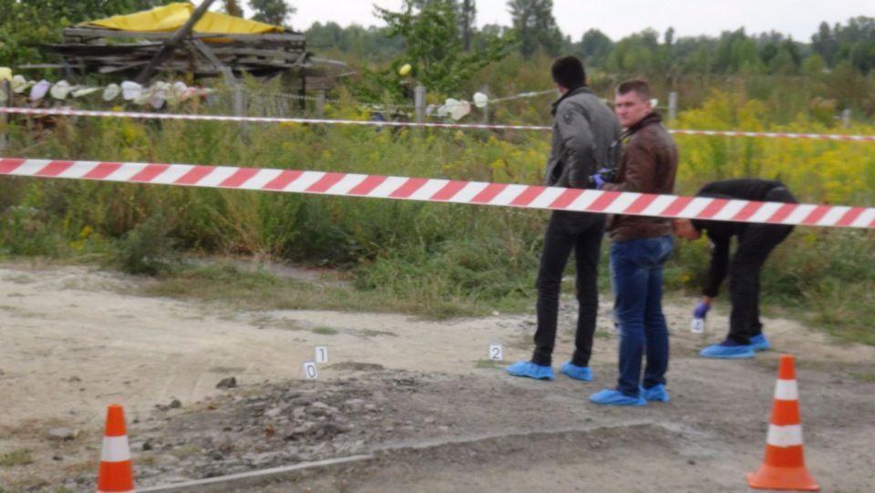 Правоохранители раскрыли убийство известного бизнесмена под Киевом / shitimech.com