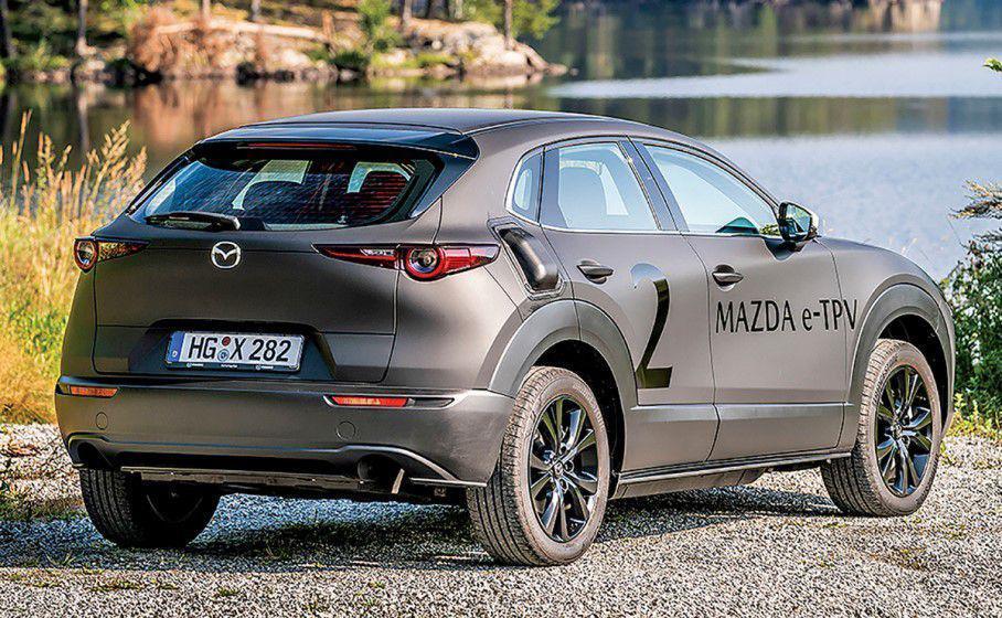 фото Automotive News