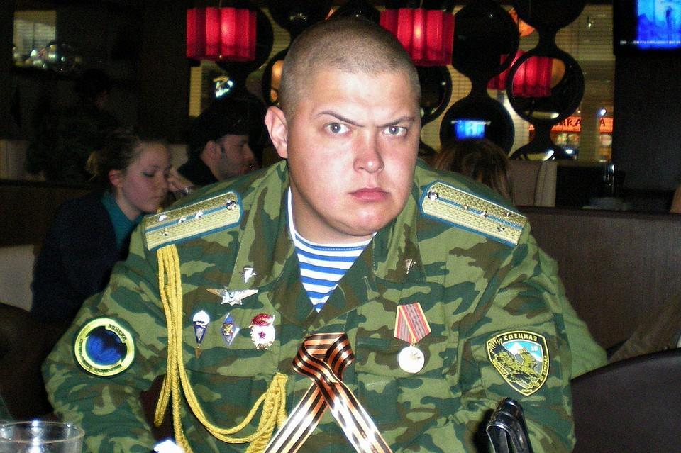 Дмитрий Братчиков прослужил 13 лет/ фото: Комсомольская правда