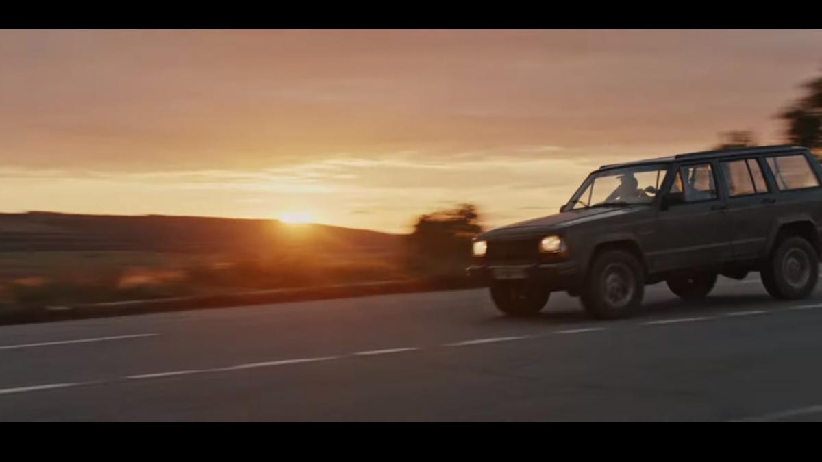 В кинотеатрах Украины лента появится 7 ноября/ скриншот из фильма