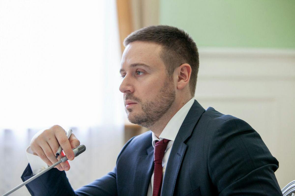 У чиновника – закрита черепно-мозкова травма, струс головного мозку та забої голови / kyivcity.gov.ua
