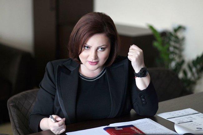 Як нагадала Варченко, ДБР як правоохоронний орган запрацювало 27 листопада 2018 року / censor.net.ua