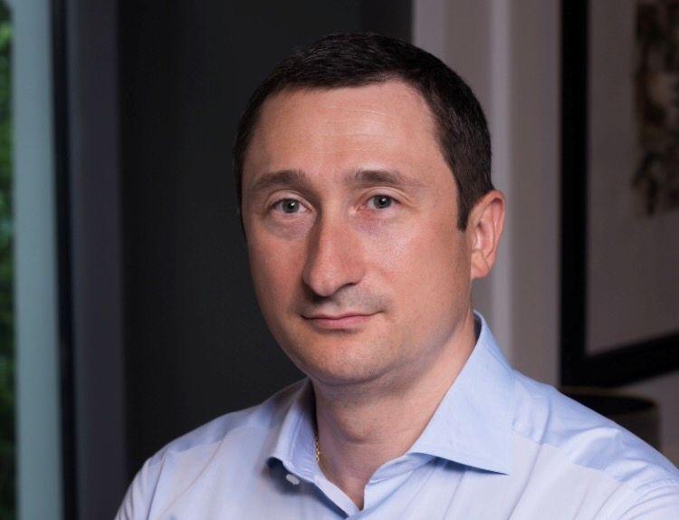 Олексій Чернишов / фото прес-служби