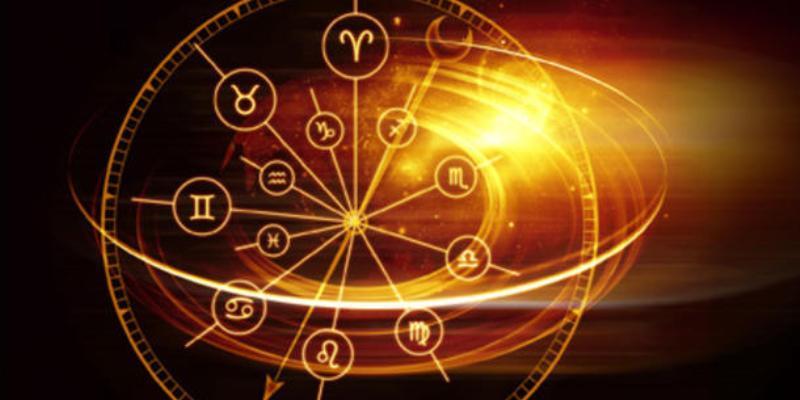 Появился гороскоп на неделю / slovofraza.com