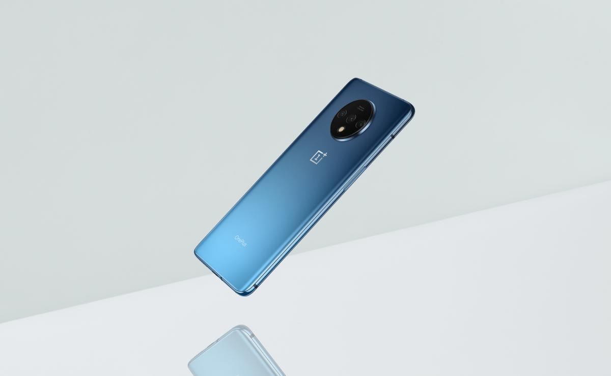 Смартфон выглядит точно так же, как и на предыдущих утечках / фото OnePlus