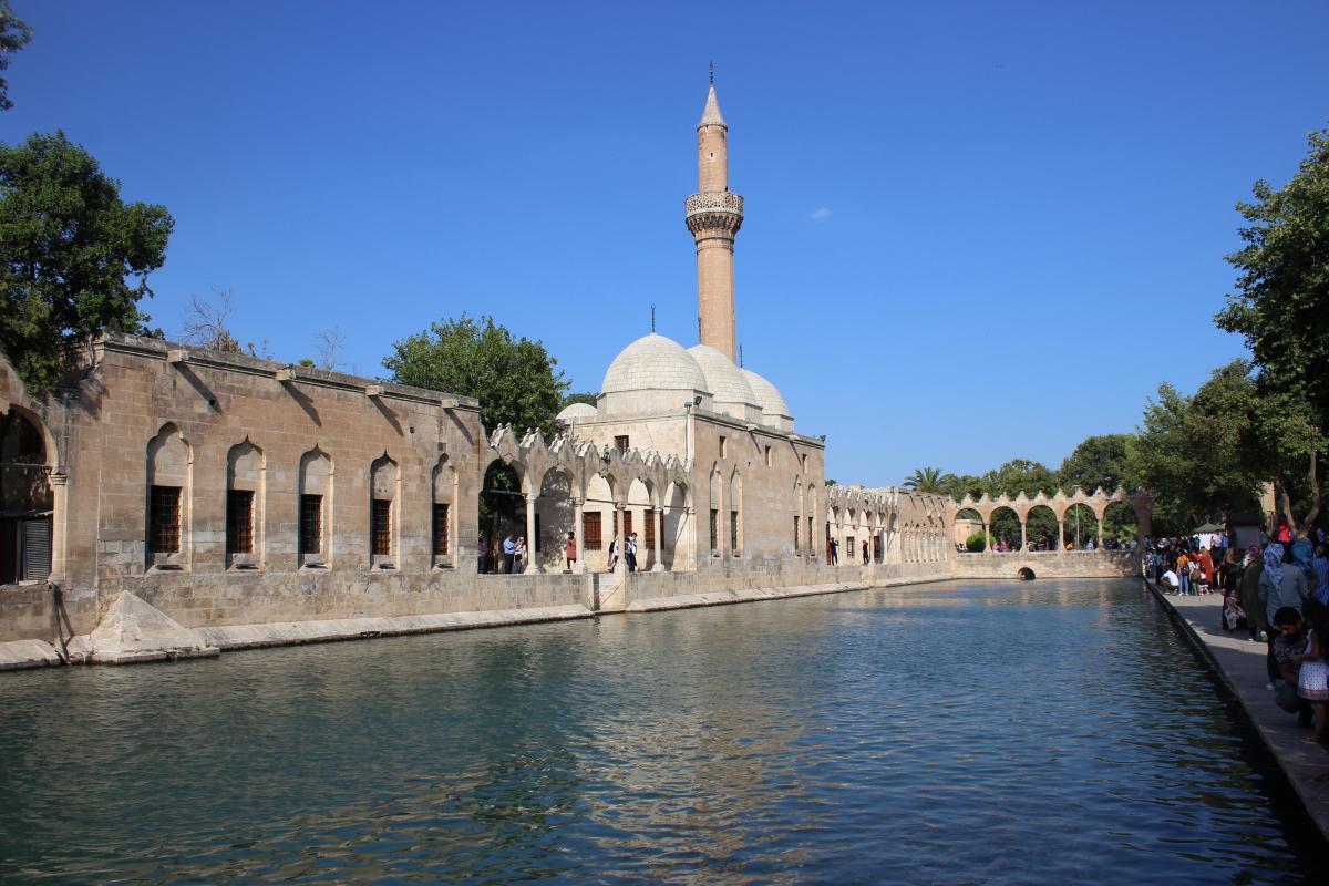Відпочинок у Туреччині- це не тільки морські розваги/ фото УНІАН