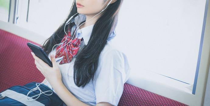 Мати дівчинки обурилася суворими правилами щодо уніформи / фото: smahospital.jp