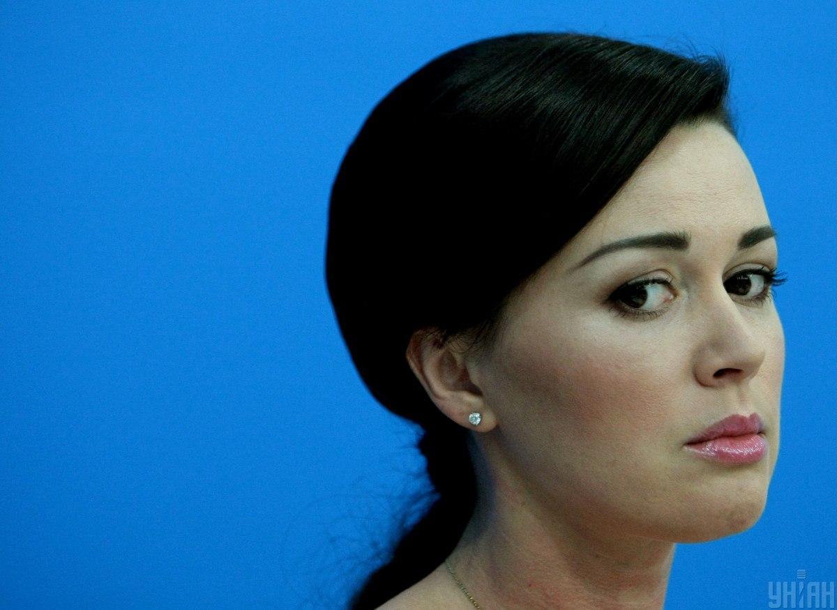 Стан Заворотнюк її сім'я не обговорює з пресою / фото - УНІАН