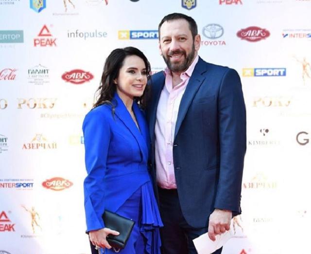 Подкопаєва і Дубинський стали батьками / фото instagram.com/podkopayeva_official/