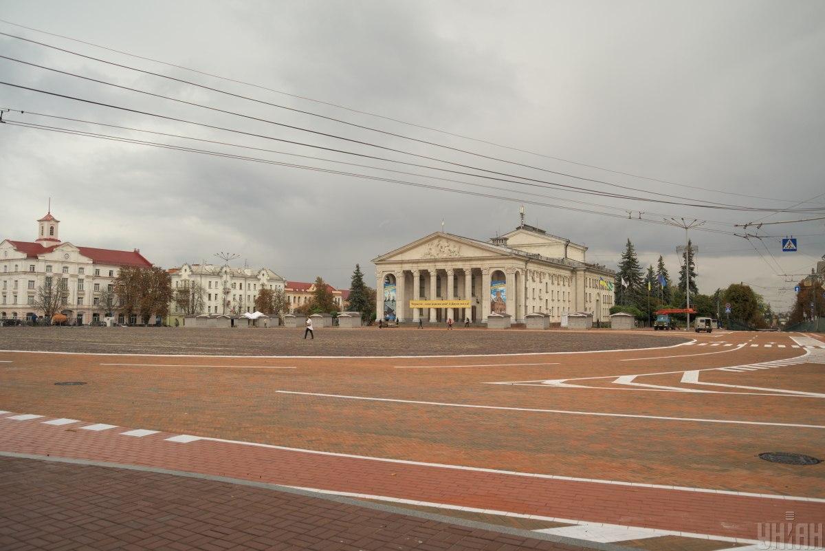 С завтрашнего дня в Чернигове должны закрыться библиотеки, развлекательные заведения и абонотделы КП / Фото УНИАН