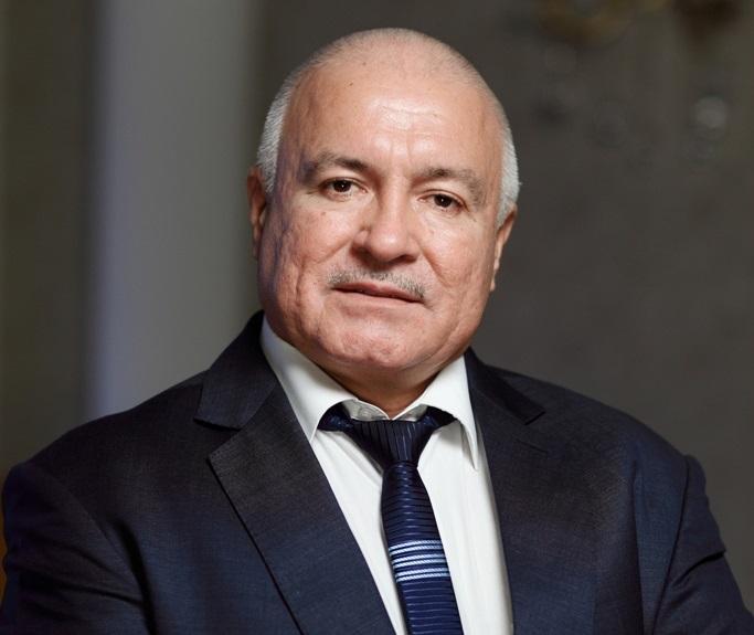 Керуючий власник девелоперської компанії «ОМОКС» Олексій Кулагін