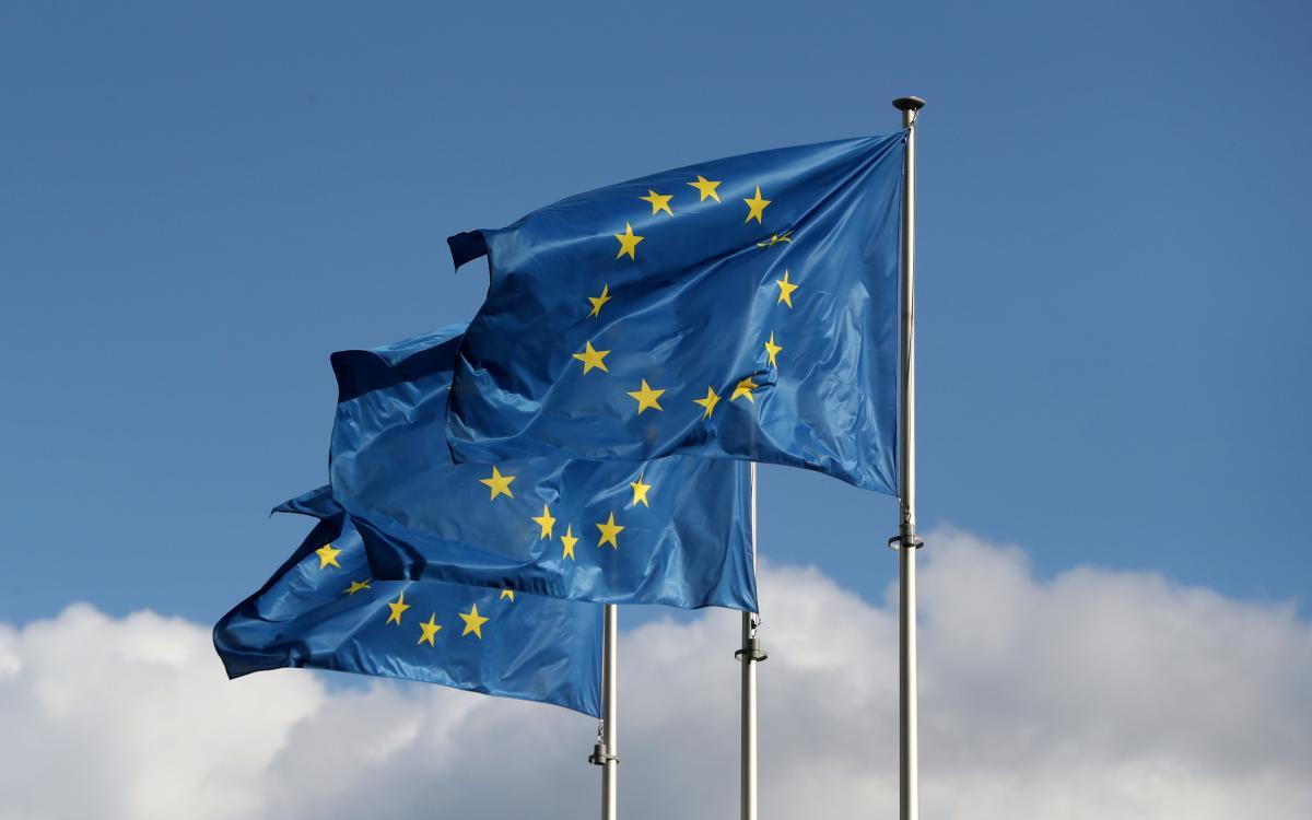 ЄС не визнає йзасуджує окупацію Криму як порушення міжнародного права / фото REUTERS