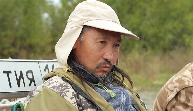 Путь Габышева в Москву прервали российские полицейские / фото flashsiberia.com