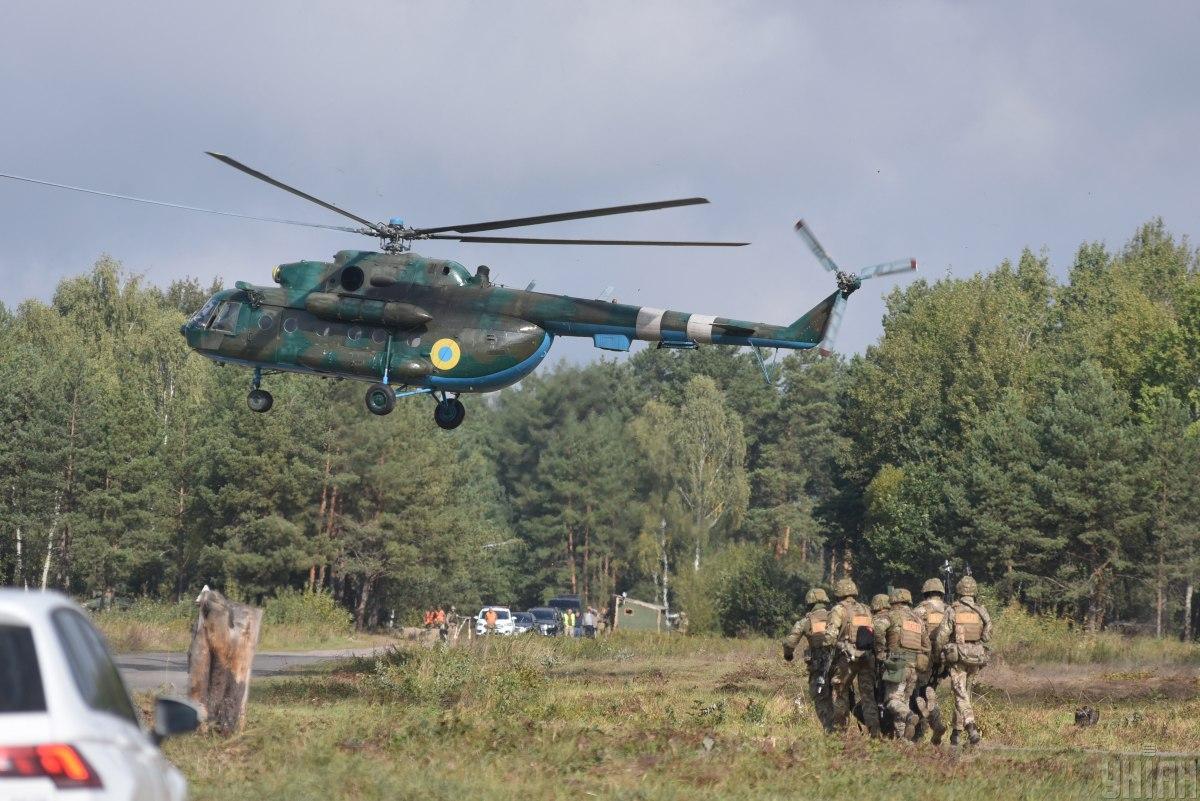На юге Украины пройдут учения по ПВО / фото УНИАН