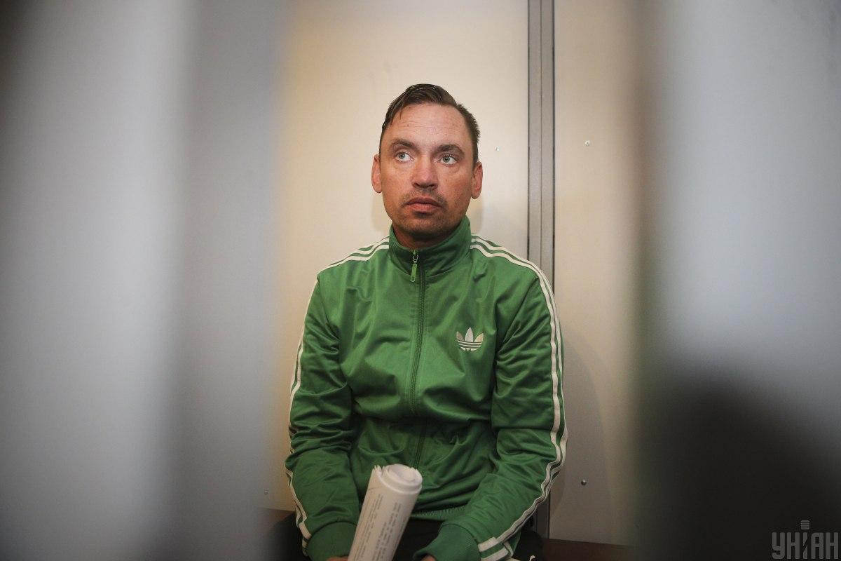Суд заарештував Олексія Белька на два місяці / фото УНІАН