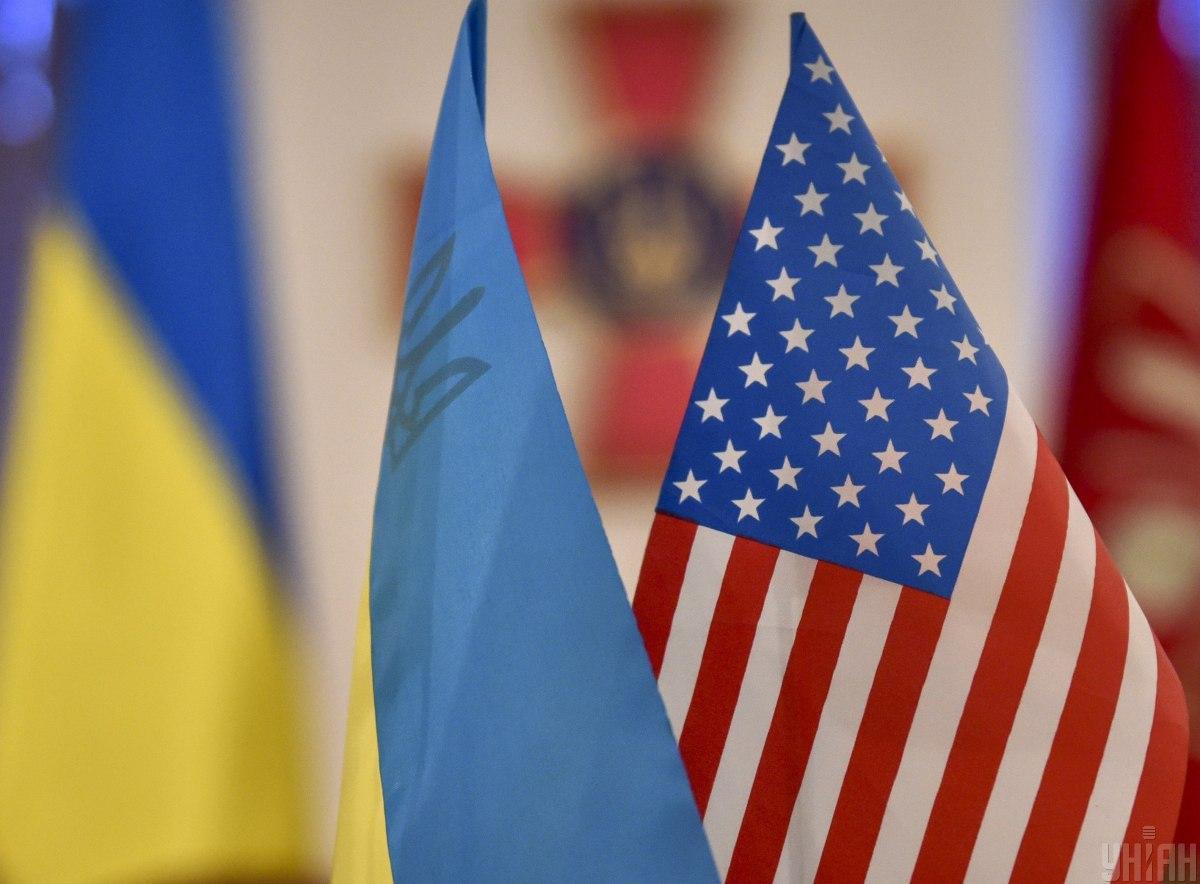 Україна чекає, що США нададуть більшу військову допомогу й підтримають її вступ в НАТО/ фото УНІАН