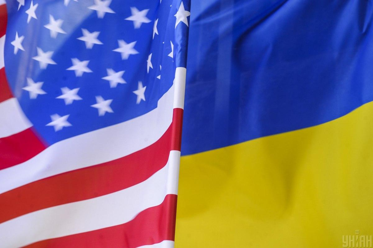 Министры обороны Украины и США обсудили укрепление партнерства между странами / фото УНИАН
