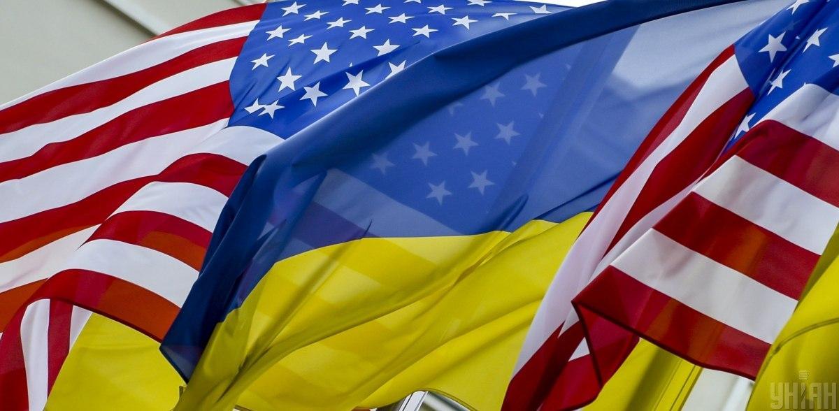 Крістіна Квін: Ми залишаємося відданими і прихильними Україні / фото УНІАН