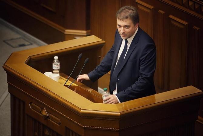 Міністр запевнив, що американська сторона налаштована на поліпшення співпраці з новим урядом України / instagram.com/anilorak