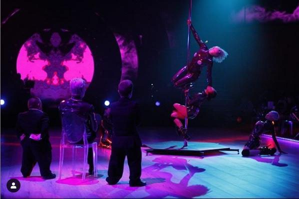 MARUV и JAY покинули шоу Танцы со звездами 2019 / фото instagram.com/tanci1plus1/