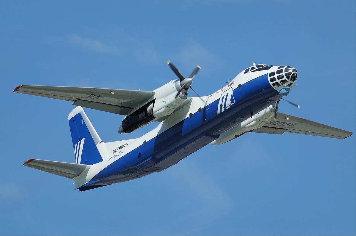 В полете примут участие также летчики США и Румынии / Википедия