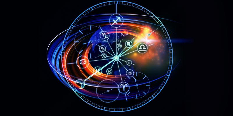 Подробный гороскоп удачи на 2020 год / slovofraza.com