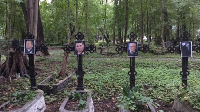 """В РФ """"поховали"""" пропагандистів Кремля / фото elgezit.kg"""