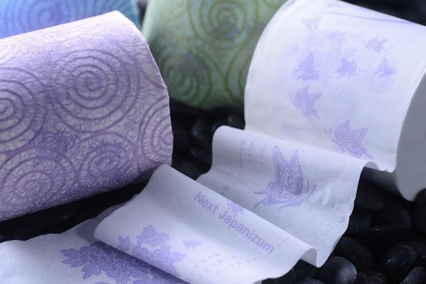 Бумагу производят путем тщательной обработки волокна бумажной массы / CBS News