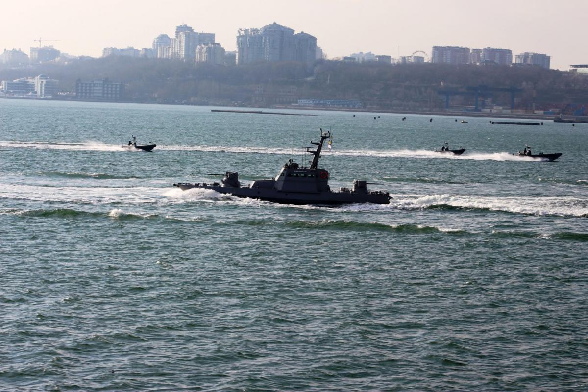 Британские эксперты проведут оценки профессионального уровня военных инструкторов \ mil.gov.ua