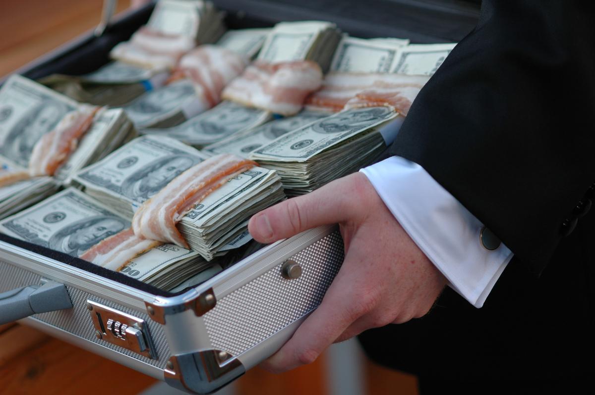 Не все разоблачители коррупционеров будут получать вознаграждение / ru.news