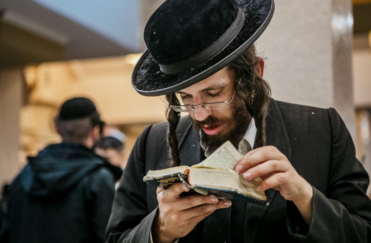 Иудеи верят, что заслуживают второй шанс исправится в наступившем году / segodnya.ua
