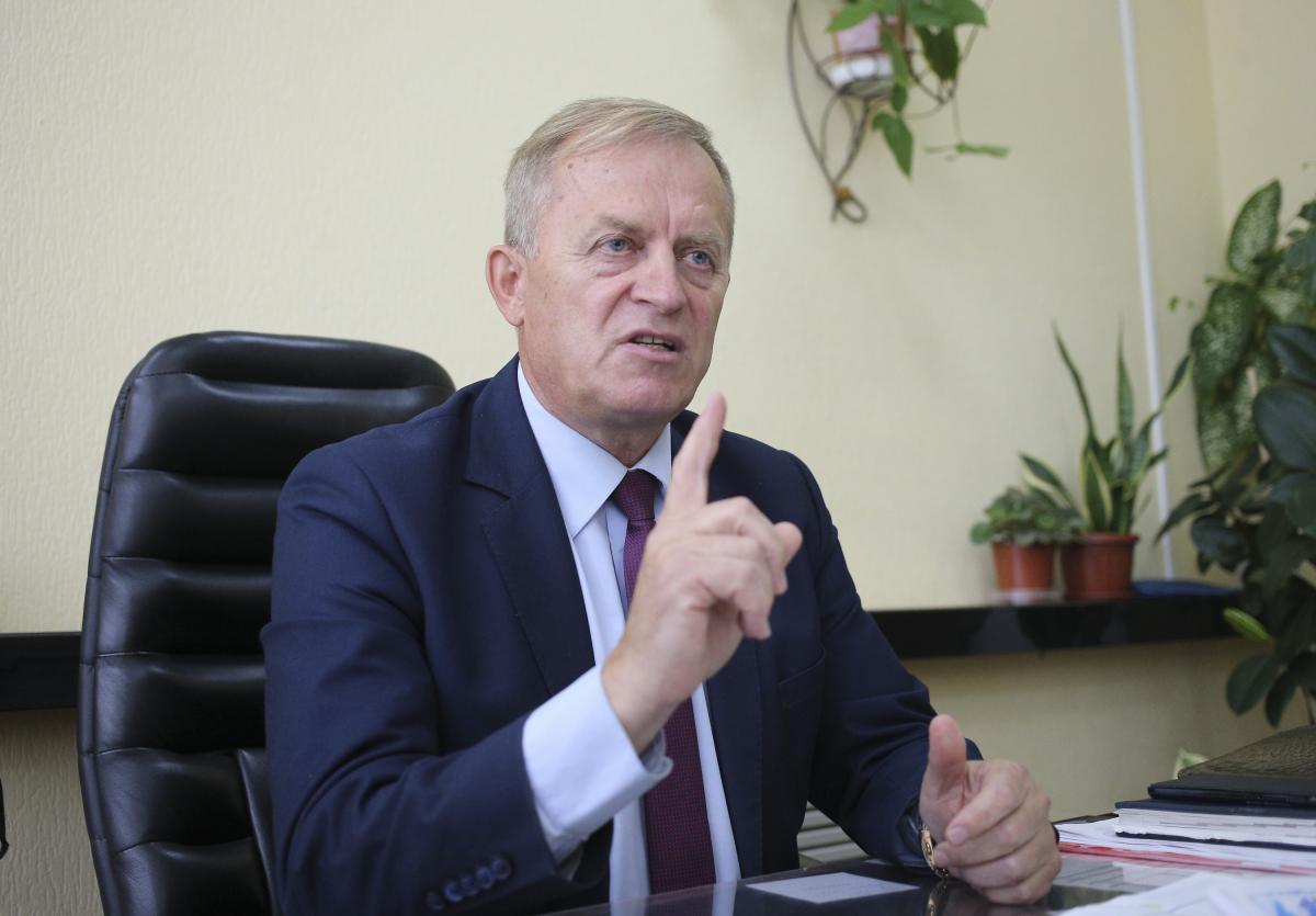 Голова НЦУВКЗ розповів про проблему з космічним сміттям / УНІАН