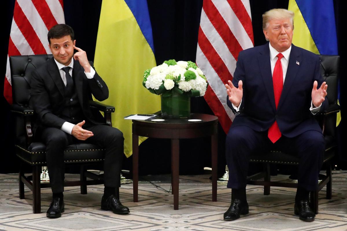 Fox News: Украина начала расследование против компании Байдена-младшего еще до разговора Трампа с Зеленским