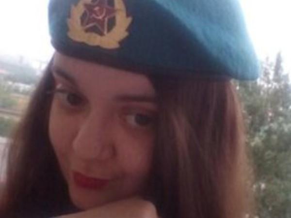 Девушка была из Ивано-Франковска / фото: из соцсетей