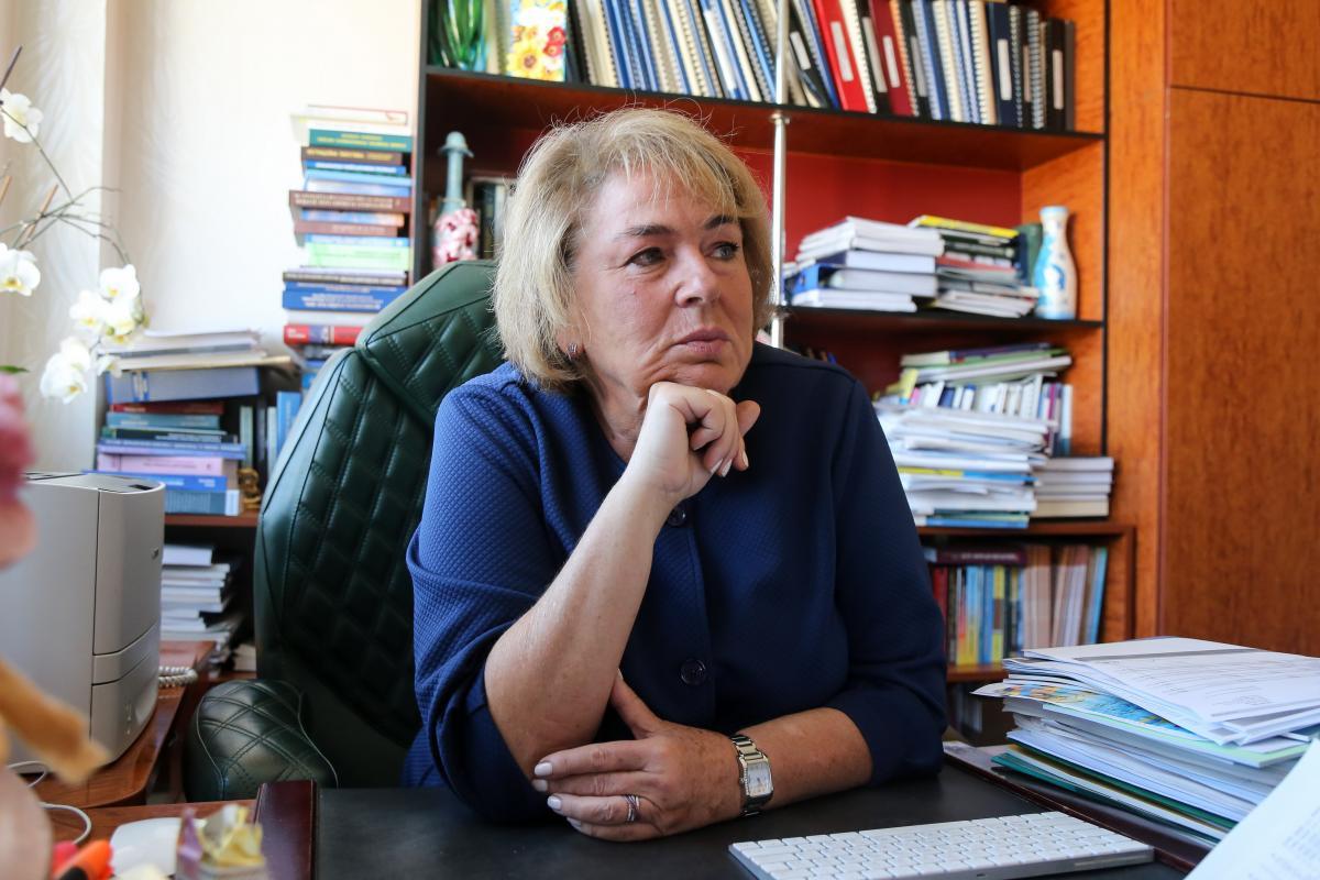 По мнению Либановой, стимулировать рождаемость нужно развитием системы дошкольных учреждений / фото УНИАН
