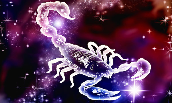 Белая полоса наступит в личной жизни Скорпиона / знаки-зодиаков.рф