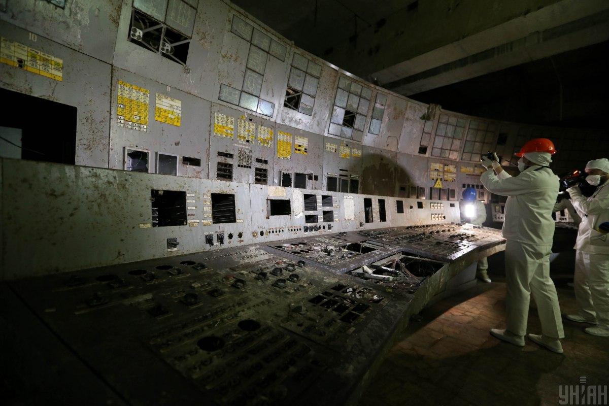 Зеленский подписал указ о мероприятиях к 35-й годовщинекатастрофы на ЧАЭС / Фото УНИАН